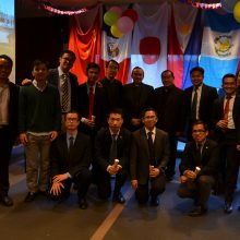 ¡TERMINAMOS! Familia Bidasoa celebró el fin de año académico