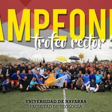 Trofeo Rector
