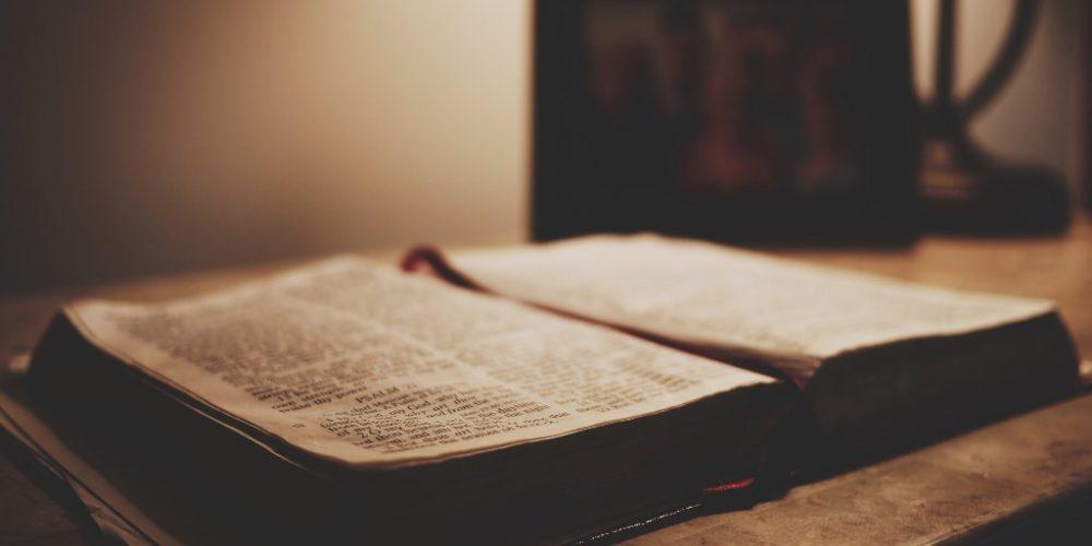 Domingo de la Palabra de Dios