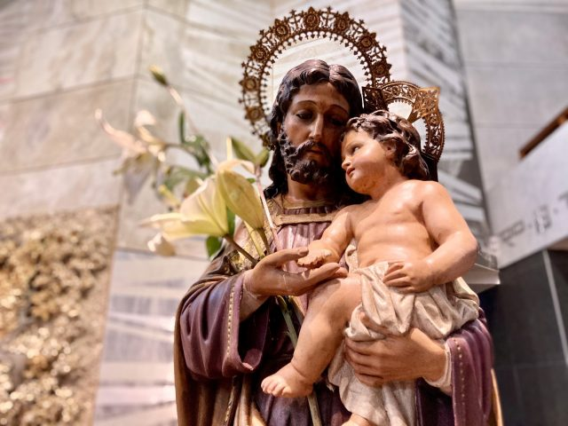Imagen de San José