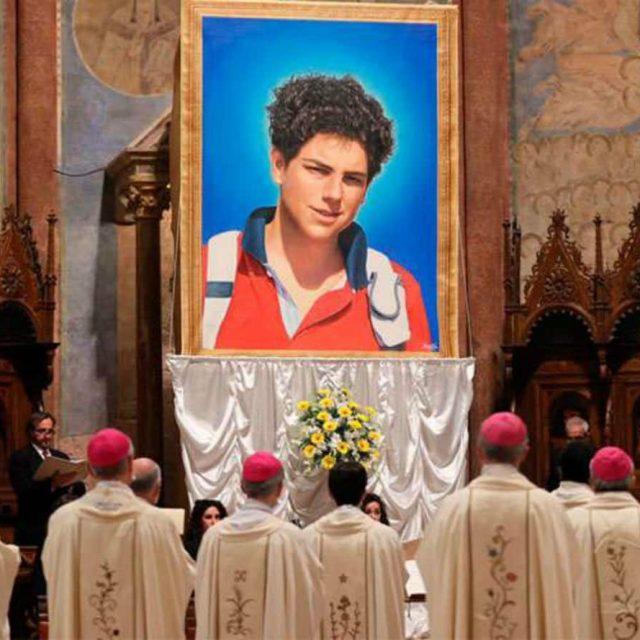 Beato Carlo Acutis: su impacto en los seminaristas