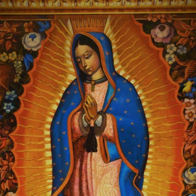 Adviento, tiempo de María