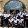 Graduación de los seminaristas de 5º de Teología