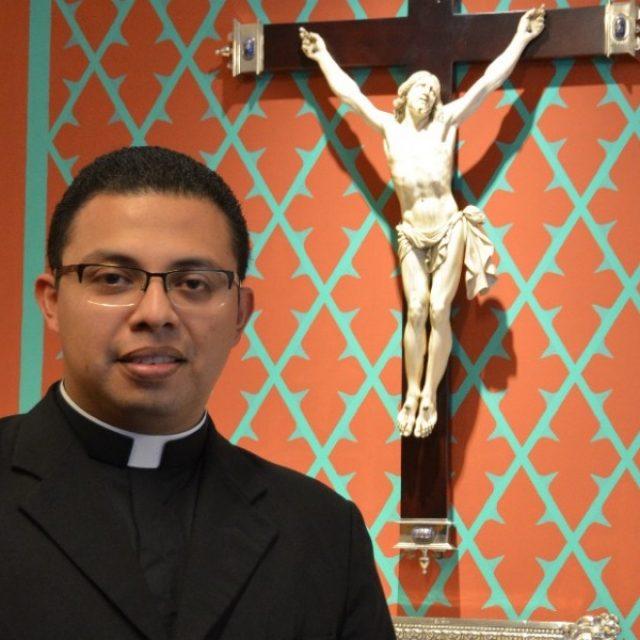 «La evangelización no se detiene»