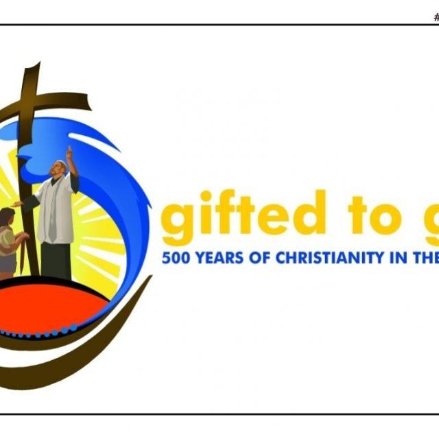 V Centenario del cristianismo en Filipinas